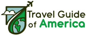 Travel Guide Of America